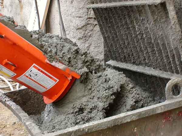 Тощий бетон Щелково