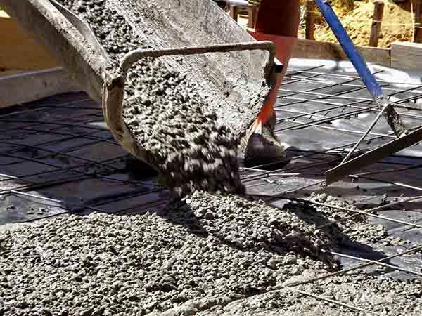 Товарный бетон Щелково