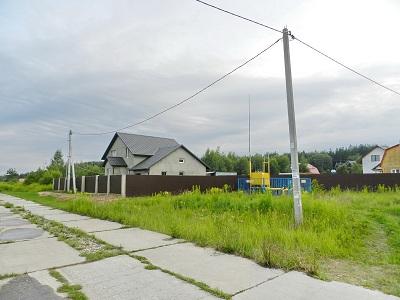 Бетон Протасово