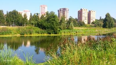 Бетон Щелковский Район